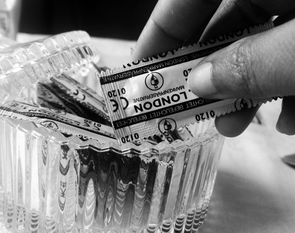 Josefa Nerues Escort Kondome