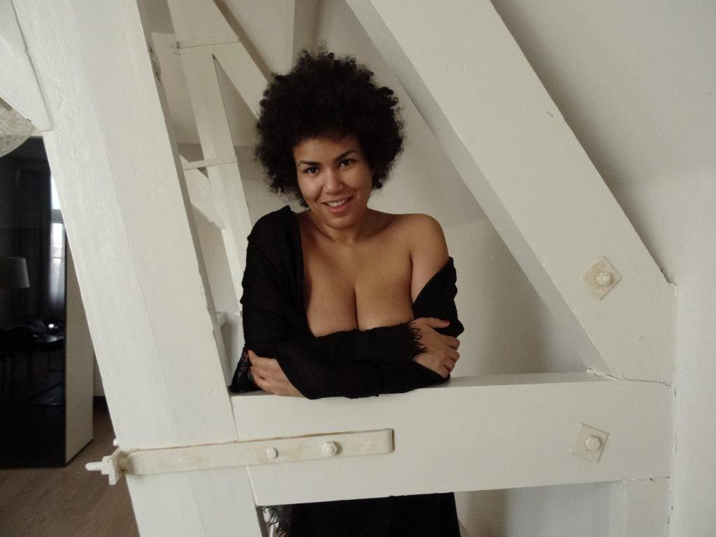 Josefa Nereus Amsterdam Sexarbeit