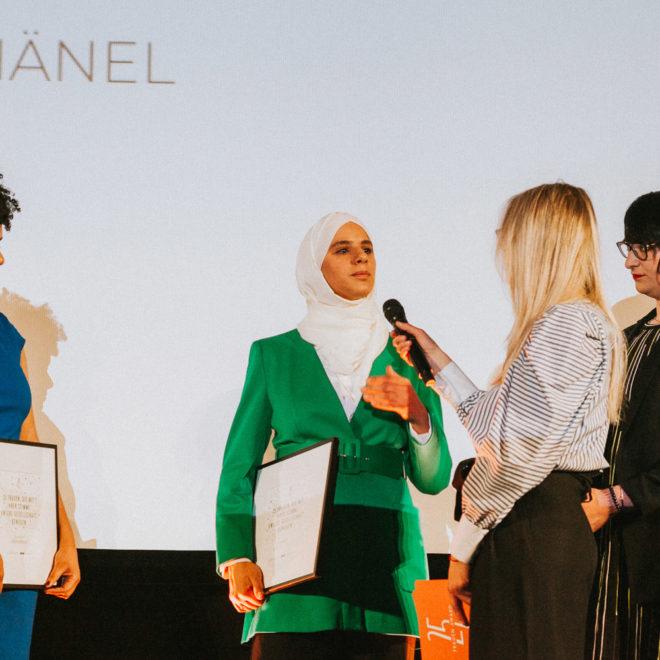 25 Frauen Award Edition F Josefa Nereus