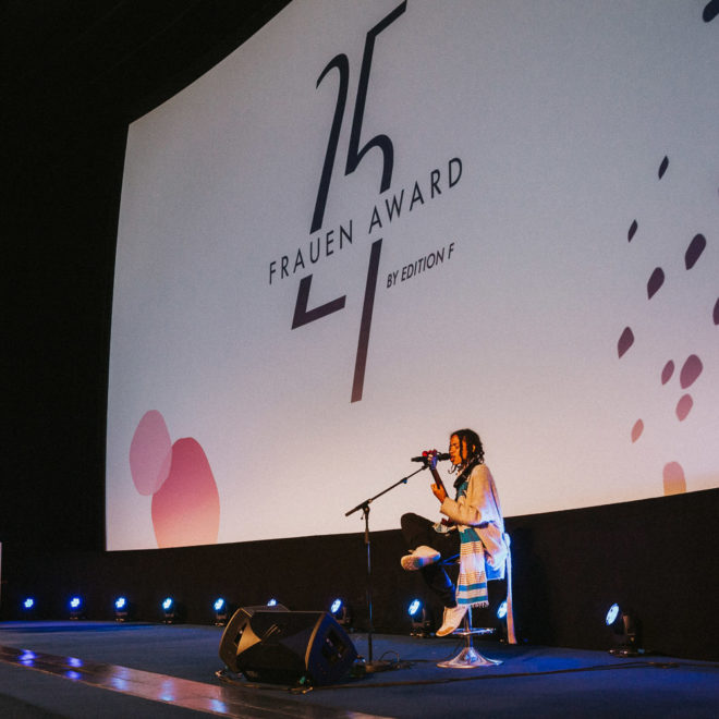 25 Frauen Award Edition F